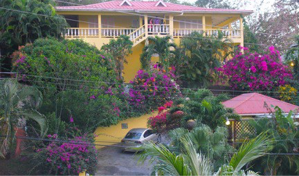 Hibiscus Heights Guest House